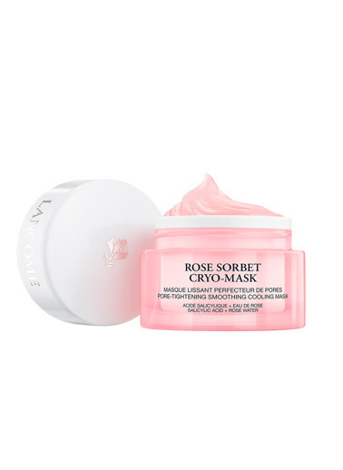 Lancome Lancome Rose Sorbet Cryo-Mask 50 Ml Renksiz